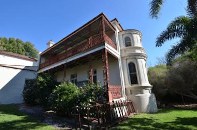 Clydesdale Estate, Blacktown - NSW