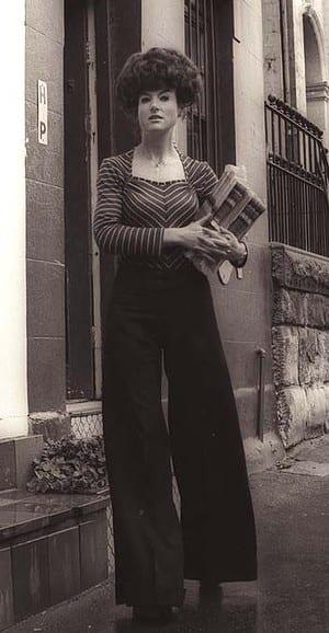 Juanita Nielson 1974