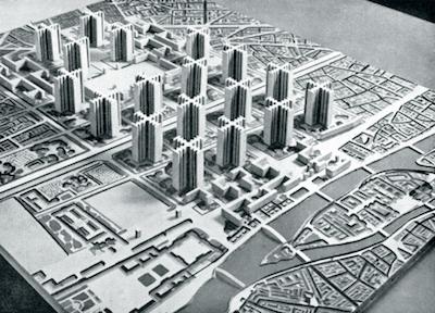 Le_Corbusiers_plan_for_Paris_1925