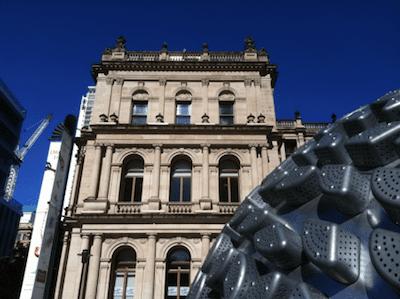 Public Building in Brisbane