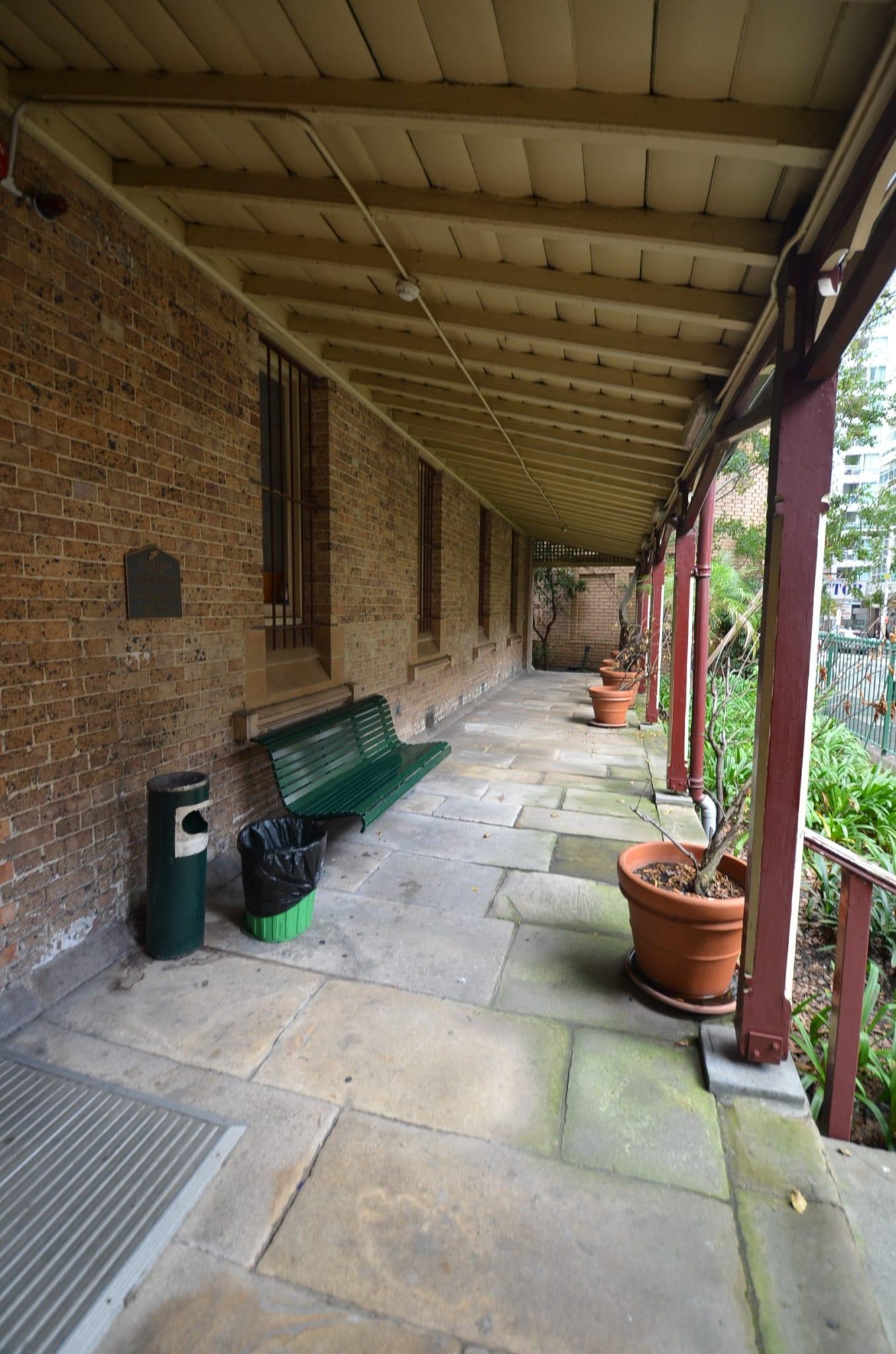 320 Sussex Street Sydney 11