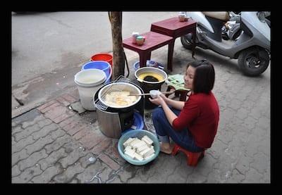 Hanoi 2010
