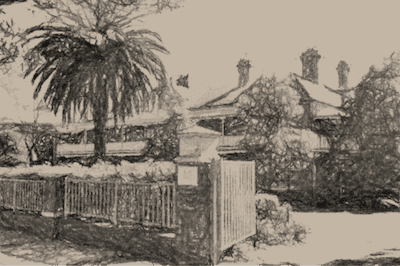 House in Strathfield NSW Australia