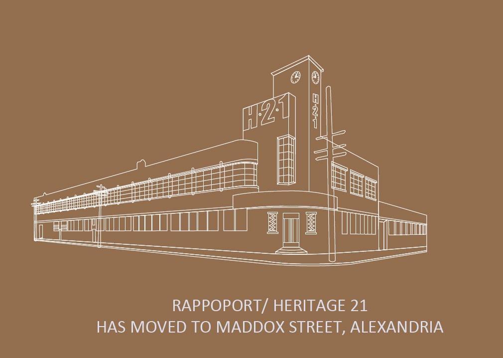 Maddox Street 3