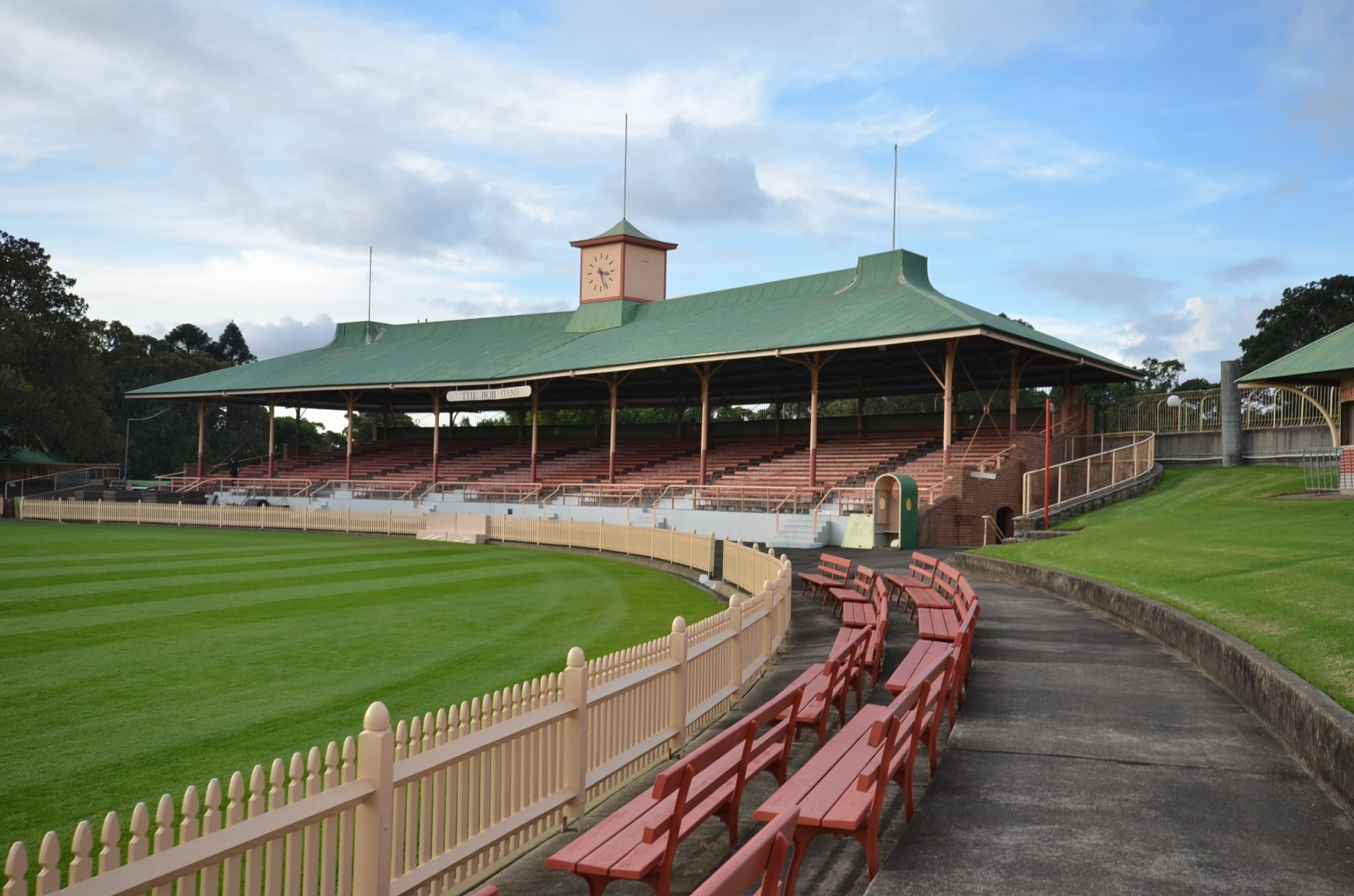 North Sydney Oval 14