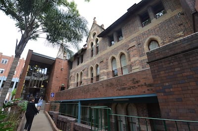 St Vincents School Potts Point 31 - web
