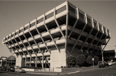 State_Office_Block_in_Geelong_Australia
