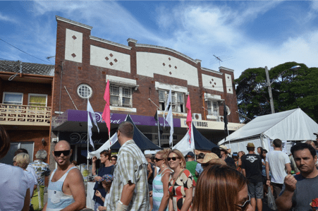 The_Spot_Fesitival_Randwick