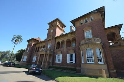 Thomas Walker Estate