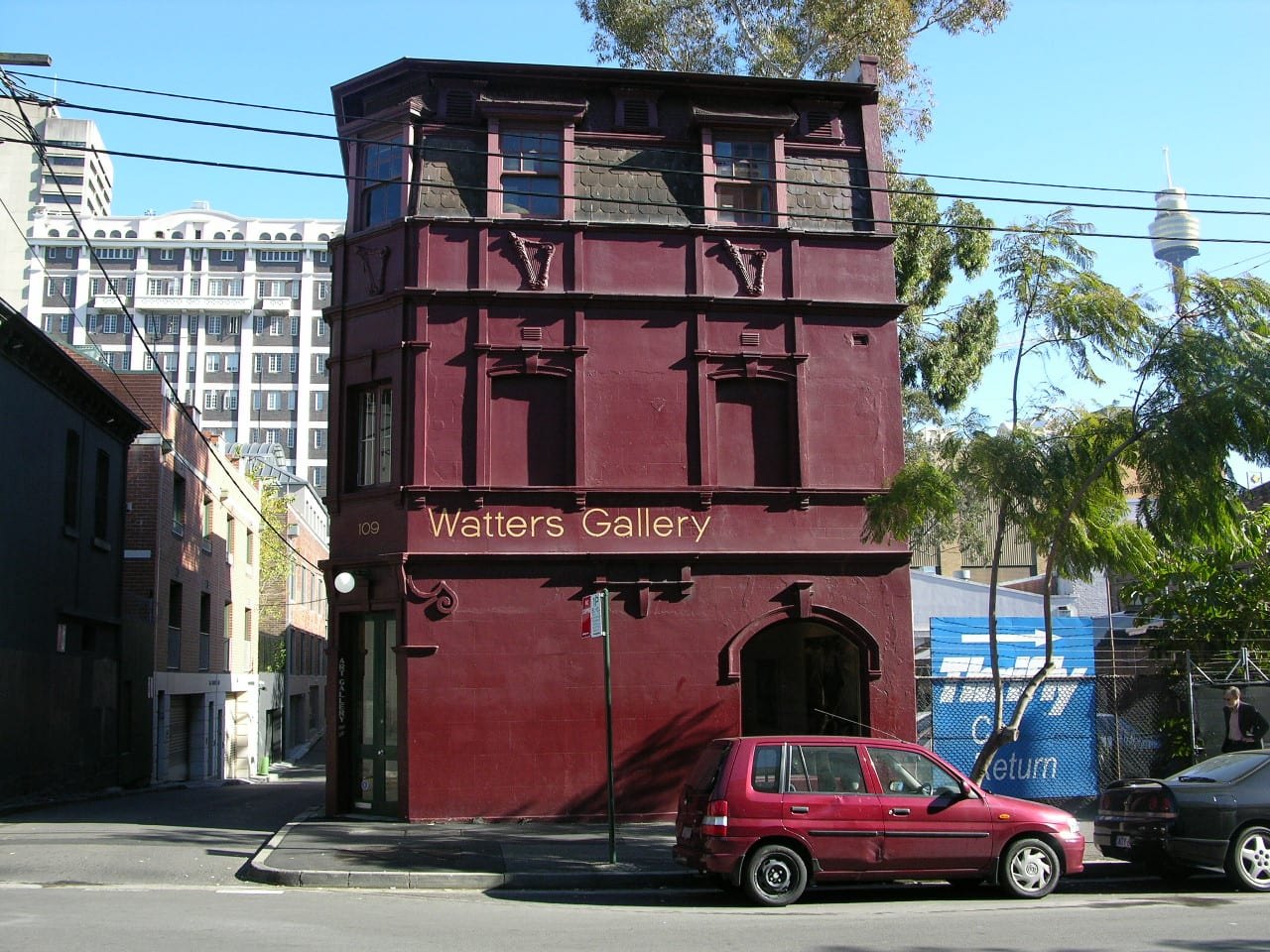 Watters_Gallery_Riley_St_East_Sydney_6